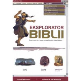 Eksplorator Biblii Credo ---