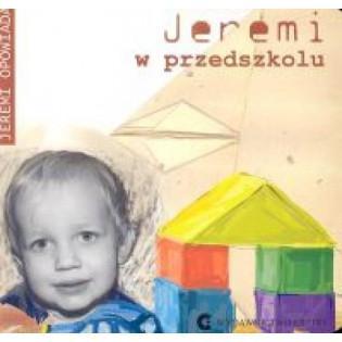 Jeremi w przedszkolu Credo ---