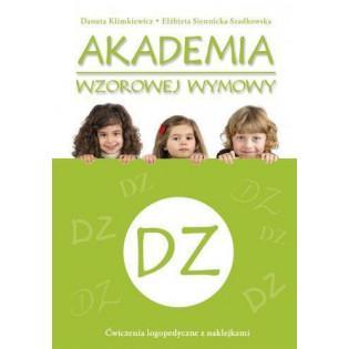 Akademia wzorowej wymowy DZ...