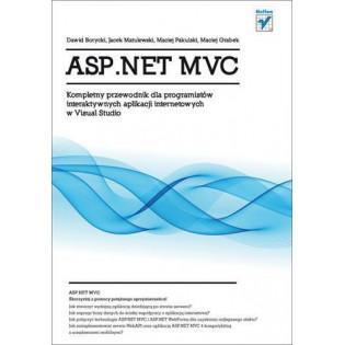 ASP.NET MVC. Kompletny...