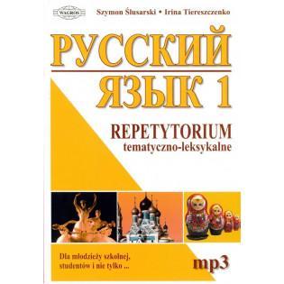 Russkij. Repetytorium 1...
