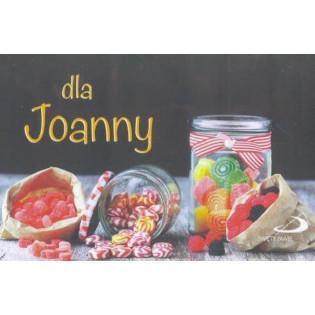 Imiona - Dla Joanny Edycja...
