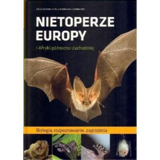 Nietoperze Europy i Afryki...
