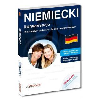 Niemiecki - Konwersacje +...
