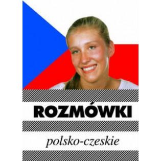 Rozmówki czeskie w.2013...