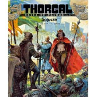 Thorgal - Kriss de V. T.4...