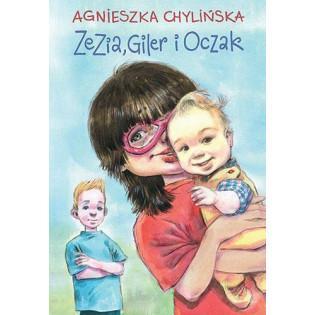 Zezia, Giler i Oczak PASCAL...