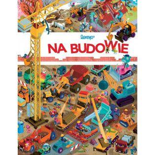 Na budowie Babaryba ---