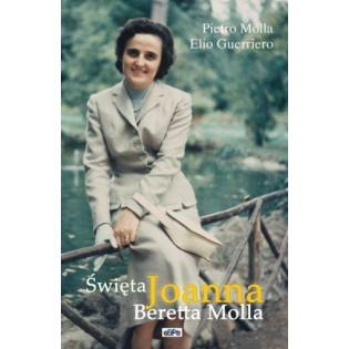 Święta Joanna Beretta Molla...