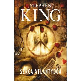 Serca Atlantydów - Stephen...