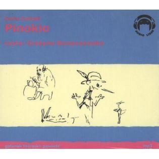Pinokio Audiobook Audio...
