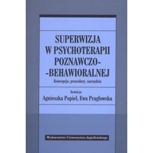 Superwizja w psychoterapii...