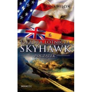 Eskadra lotnicza Skyhawk....