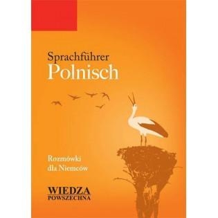 Sprachfuhrer Polnisch....