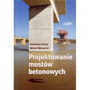Projektowanie mostów...
