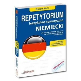 Niemiecki. Repetytorium...