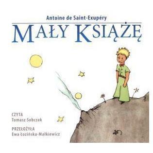 Mały Książę audiobook...