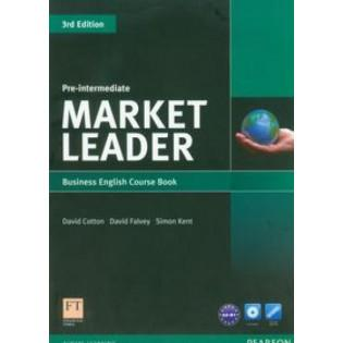Market Leader 3E...