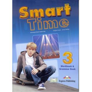 Smart Time 3 WB & Grammar...