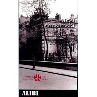 Alibi Wydawnictwo CM ---