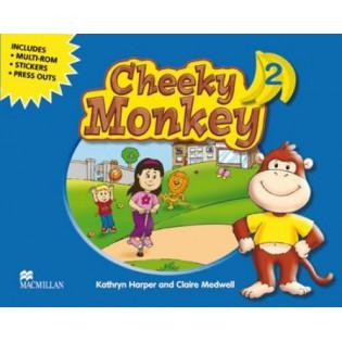 Cheeky Monkey 2 SB...