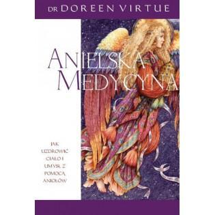 Anielska Medycyna ---