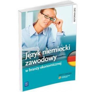 Język niemiecki zawodowy w...
