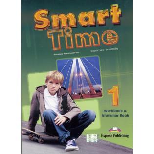 Smart Time 1 WB & Grammar...