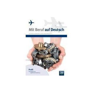 J. Niemiecki Mit Beruf auf Deutsch mech - górniczy Nowa Era