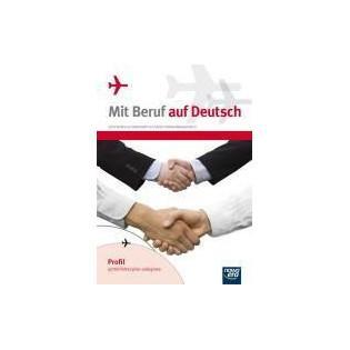 J. Niemiecki Mit Beruf auf...