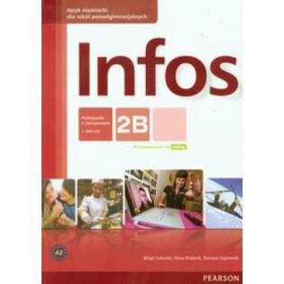 Infos 2B podręcznik z...
