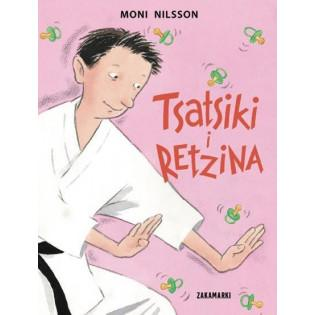 Tsatsiki i Retzina...