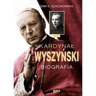 Kardynał Wyszyński....