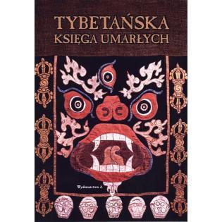 Tybetańska księga umarłych...