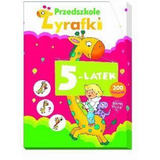 Przedszkole Żyrafki....