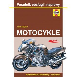 Motocykle Wydawnictwa...