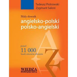 Mały słownik ang-pol-ang...
