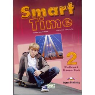 Smart Time 2 WB & Grammar...
