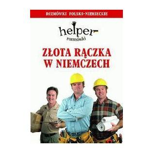 Helper niemiecki - złota...