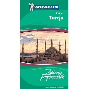 Zielony przewodnik - Turcja...