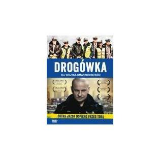 Drogówka DVD Agora ---