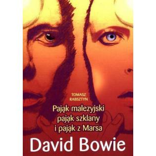 David Bowie. Pająk...