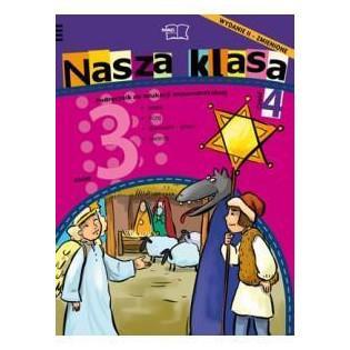 Nasza Klasa 3 podręcznik...