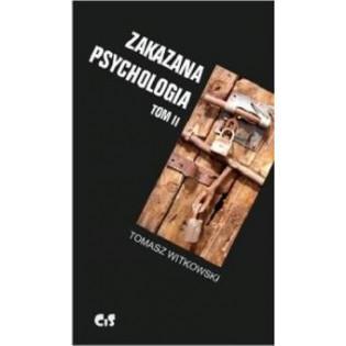 Zakazana psychologia tom 2...