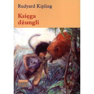 Księga Dżungli Siedmioróg ---