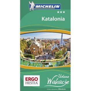 Udane wakacje - Katalonia...
