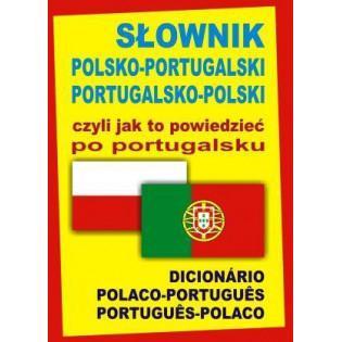 Słownik pol-portug,...