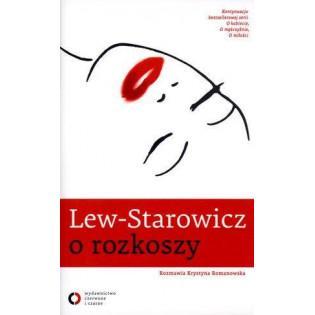 Lew - Starowicz o rozkoszy...