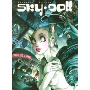 Science fiction. Sky doll...