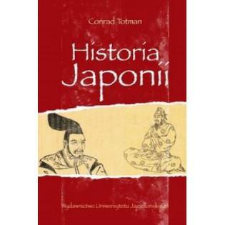 Historia Japonii...